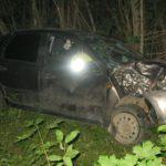 В Зуевском районе в результате ДТП госпитализирована женщина-водитель «Гранты»