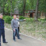 В Кирово-Чепецке вынесен приговор мужчине за преступление против половой неприкосновенности