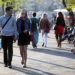 Смертность в Кировской области почти в два раза превышает рождаемость