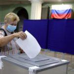 В Кировской области процент проголосовавших за поправки в Конституцию меньше, чем средний по стране
