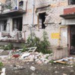В Кикнуре взрыв газа разрушил дом
