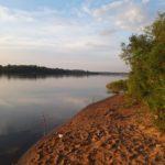 В Кирове утонул 13-летний мальчик