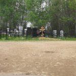 В Кирове снят запрет на посещение кладбищ
