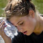 В Кировской области из-за аномальной жары снова объявлено метеопредупреждение