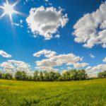 В четверг жителей области ожидает еще один жаркий день