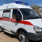 В Слободском на пожаре в доме мужчина получил ожоги 90% тела