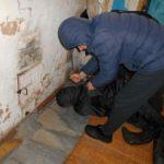 Житель Уржума до смерти забил свою сожительницу пластиковым ведром