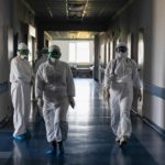 За сутки в Кировской области выявлено 58 новых случаев заражения COVID-19