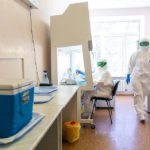В Кировской области выявлено 50 новых случаев заболевания коронавирусом