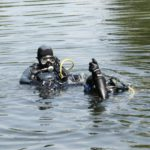В Вятскополянском районе утонули двое мужчин