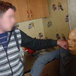 В Верхнекамском районе мужчина забил до смерти свою сожительницу