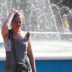 В Кировской области побиты несколько температурных рекордов прошлого века