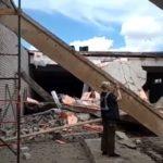 Следком возбудил дело по факту гибели работников на строительном объекте в Зуевке