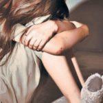 В Зуевском районе мать истязала свою 13-летнюю дочь