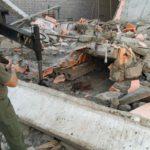 В рамках уголовного дела по факту гибели строителей в Зуевке задержаны предприниматель и бригадир