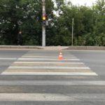 В Кирове водитель «Джили» сбил 9-летнего мальчика