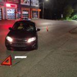 В Кирове водитель «Гранты» сбил мужчину на велосипеде