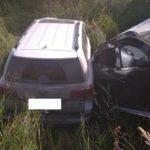 В Кикнурском районе столкнулись «Тойота» и «Рено»: пострадал один человек