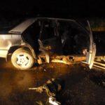 В Кирове в результате ДТП погиб 18-летний водитель «Мерседеса»
