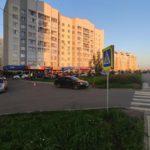 В Кирове женщина-водитель «Дэу» сбила 10-летнюю девочку: ребенок госпитализирован