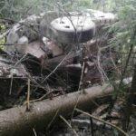 В Яранском районе водитель «Рено» вылетел в кювет: госпитализированы два человека