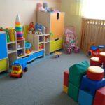 В Афанасьево из-за коронавируса закрыли детский сад