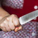 Жительница Кирса зарезала своего знакомого на крыльце дома
