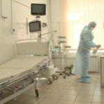 За сутки от коронавируса в Кировской области скончался еще один человек