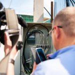 Игорь Маковский: мобильные группы инспекционного контроля в первом полугодии пресекли хищения электроэнергии на сумму около полумиллиарда рублей