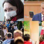 Итоги недели: продление ограничений по коронавирусу, окончательное обвинение Быкову и организация учебы с 1 сентября в школах Кировской области