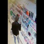 В Кирове разыскивается женщина, подозреваемая в краже парфюма из магазина