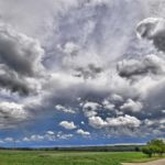 Синоптики рассказали о погоде на понедельник в Кировской области