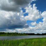 Облачно и +18°С: погода на вторник, 11 августа, в Кировской области