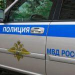 В Кирове полицейские «доставили» 15-летнего подростка в отдел в багажнике автомашины