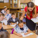 В Кирове определен порядок организации учебы в школах с 1 сентября
