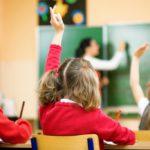 Стало известно, как будет проходить учеба с 1 сентября в школах Кировской области