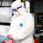 В Кировской области выявлено еще 64 случая коронавируса