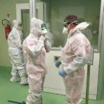 За сутки в Кировской области выявлено 55 случаев коронавируса