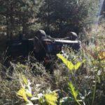В Санчурском районе произошло ДТП со смертельным исходом