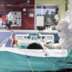 В Кировской области выявлено 72 новых случая заболевания коронавирусом