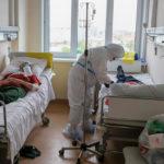 За сутки в Кировской области выявлено 66 заболеваний коронавирусом
