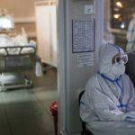 В Кировской области скончался еще один пациент с диагнозом COVID-19
