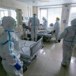 В Кировской области выявлено 66 новых случаев заболевания коронавирусом