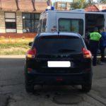 В Кирово-Чепецке водитель «Лады» сбил 83-летнюю женщину