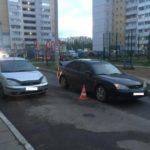 В Кирове водитель «Форда» сбил 7-летнего мальчика