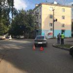 В Кирове женщина-водитель «ВАЗа» сбила 78-летнего мужчину: пенсионер госпитализирован