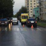 В Кирове водитель «Ниссана» сбил 11-летнюю девочку