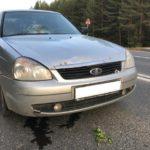 В Кирове водитель «Приоры» насмерть сбил 82-летнюю женщину