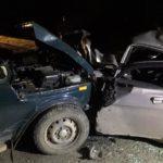В Малмыжском районе в ДТП погиб мужчина