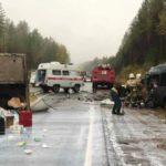 По факту смертельного ДТП в Верхошижемском районе возбуждено уголовное дело